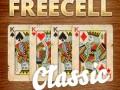Παιχνίδια FreeCell Classic