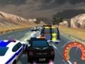Παιχνίδια Highway Patrol Showdown