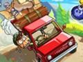 Παιχνίδια Hill Climb Twisted Transport