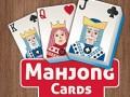 Παιχνίδια Mahjong Cards