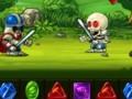 Παιχνίδια Puzzle Battle
