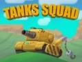 Παιχνίδια Tanks Squad