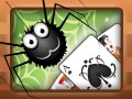 Παιχνίδια Amazing Spider Solitaire