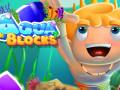 Παιχνίδια Aqua Blocks