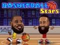 Παιχνίδια Basketball Stars