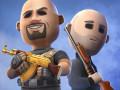 Παιχνίδια Battlefield Elite 3d