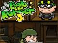 Παιχνίδια Bob the Robber 3