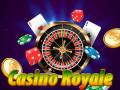 Παιχνίδια Casino Royale