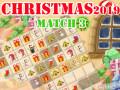 Παιχνίδια Christmas 2019 Match 3