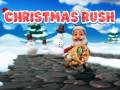 Παιχνίδια Christmas Rush