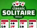 Παιχνίδια Classic Solitaire Deluxe