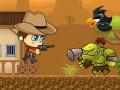 Παιχνίδια Cowboy Adventures