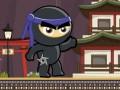 Παιχνίδια Dark Ninja
