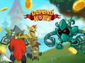 Παιχνίδια Defend Home
