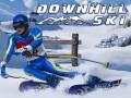 Παιχνίδια Downhill Ski