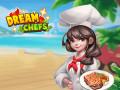 Παιχνίδια Dream Chefs