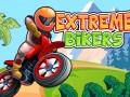Παιχνίδια Extreme Bikers