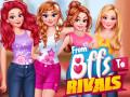 Παιχνίδια From BFFs To Rivals