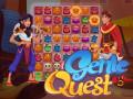 Παιχνίδια Genie Quest