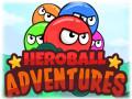 Παιχνίδια Heroball Adventures