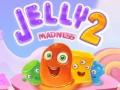 Παιχνίδια Jelly Madness 2