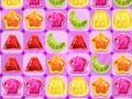 Παιχνίδια Jelly Match 3