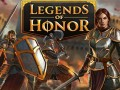 Παιχνίδια Legends of Honor