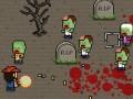 Παιχνίδια Lemmy vs Zombies