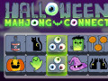 Παιχνίδια Mahjong Connect Halloween