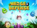 Παιχνίδια Merge Defense