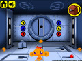 Παιχνίδια Monkey GO Happy: Stage 1