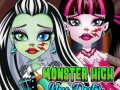 Παιχνίδια Monster High Nose Doctor