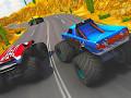 Παιχνίδια Monster Truck Extreme Racing
