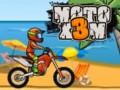 Παιχνίδια Moto X3M