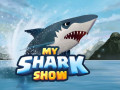 Παιχνίδια My Shark Show