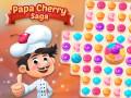Παιχνίδια Papa Cherry Saga