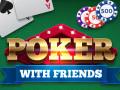 Παιχνίδια Poker with Friends
