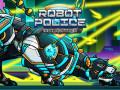 Παιχνίδια Robot Police Iron Panther