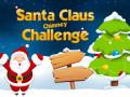 Παιχνίδια Santa Chimney Challenge