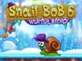 Παιχνίδια Snail Bob 6