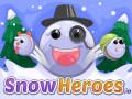 Παιχνίδια SnowHeroes.io