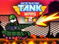 Παιχνίδια Stick Tank Wars 2