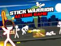 Παιχνίδια Stick Warrior Action Game