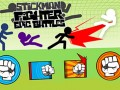 Παιχνίδια Stickman Fighter: Epic Battles