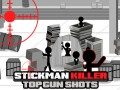 Παιχνίδια Stickman Killer Top Gun Shots