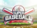 Παιχνίδια Super Baseball