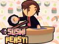 Παιχνίδια Sushi Feast!