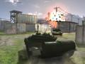 Παιχνίδια Tank Off