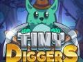 Παιχνίδια Tiny Diggers