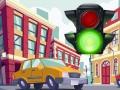 Παιχνίδια Traffic Control